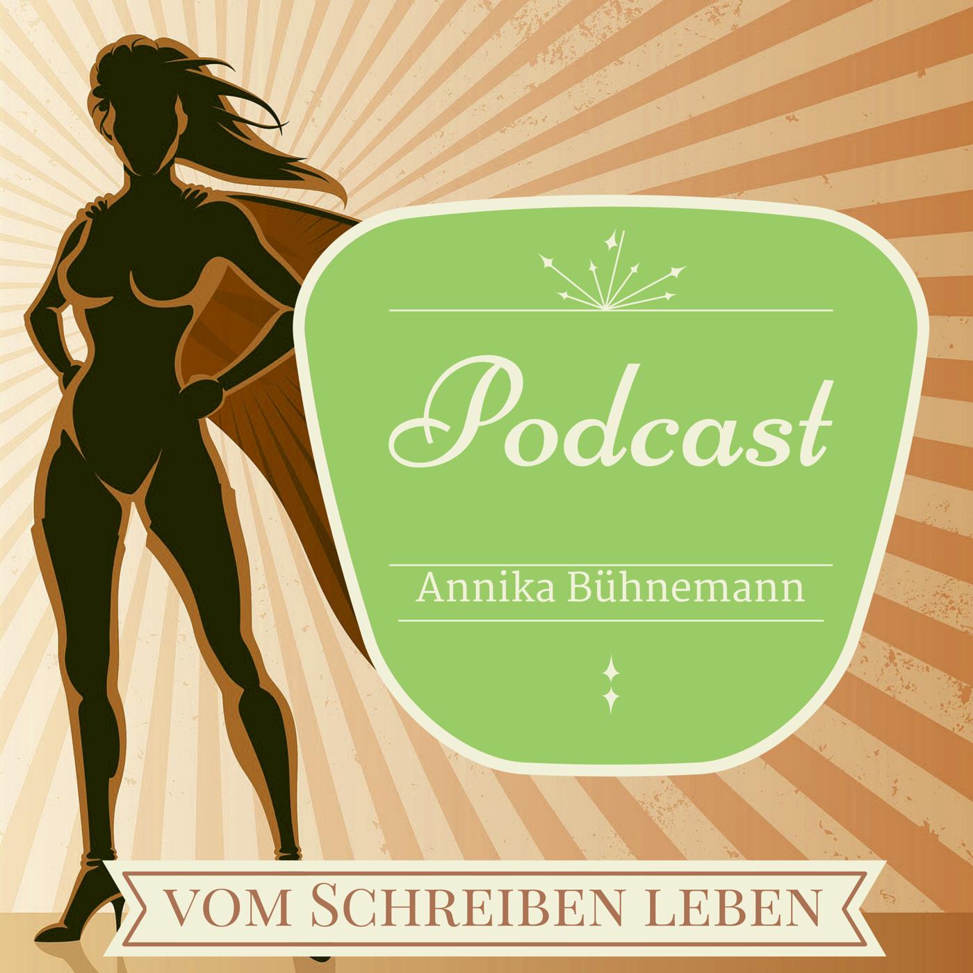 Podcast: Vom Schreiben leben
